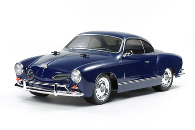 Tamiya 58677 1/10 Karmann Ghia | Pinnacle Hobby