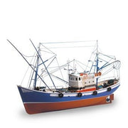 Artesania Latina 18030 1/40 Carmen II Atunero-Tuna fishing boat | Pinnacle Hobby