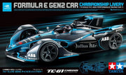Tamiya 58681 Formula E Gen2 TC-01 Kit: Pinnacle Hobby