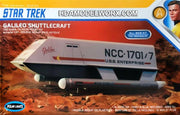 Polar Lights 909 1/32 Galileo Shuttlecraft model