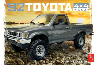 AMT 1082 1/20 1992 Toyota 4x4 | Pinnacle Hobby