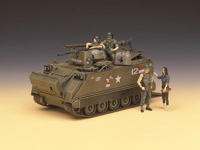 Academy 132661/35 M11A1: Vietnam Version | Pinnacle Hobby