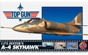 Air A00501 1/72 A-4 Skyhawk: Maverick Top Gun | Pinnacle Hobby