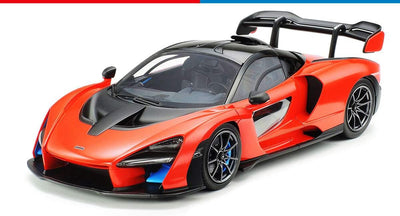 Tamiya 24355 1/24 Mclaren Senna | Pinnacle Hobby