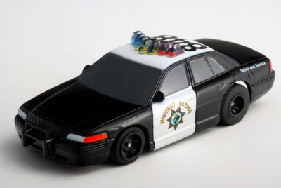 AFX 21034 Mega G+ Highway Patrol | Pinnacle Hobby
