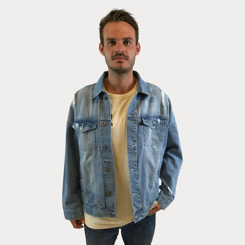 Bull Denim Jacket