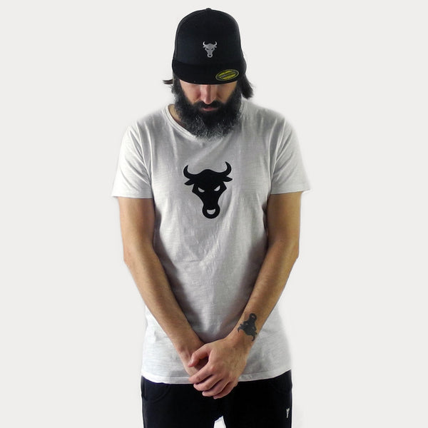 Big Bull Long Tee T-Shirt - thisisthebull®