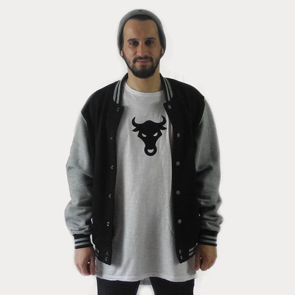 Bull College Jacket