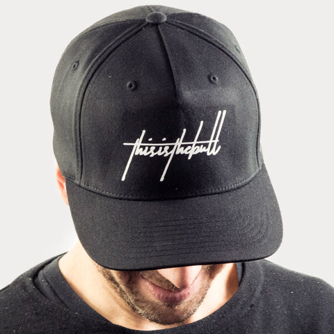FC - thisisthebull Fitted Cap
