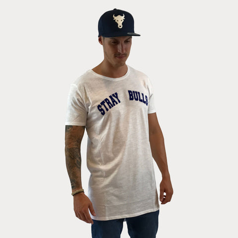 STRAY BULLS Long T-Shirt