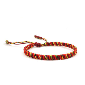 Lucky Protection Tibetan 5mm