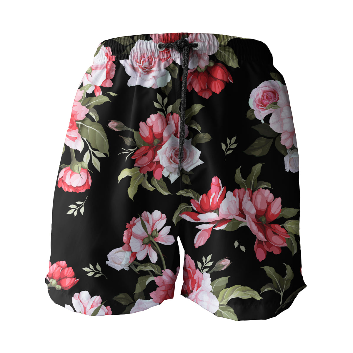 Fiori Due Swim Trunk - Men