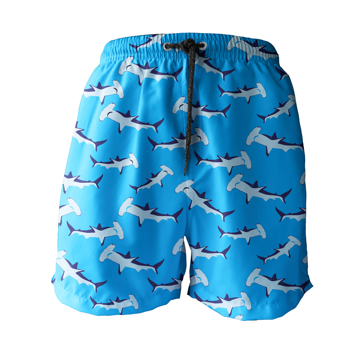 Squali Swim Trunk - Men