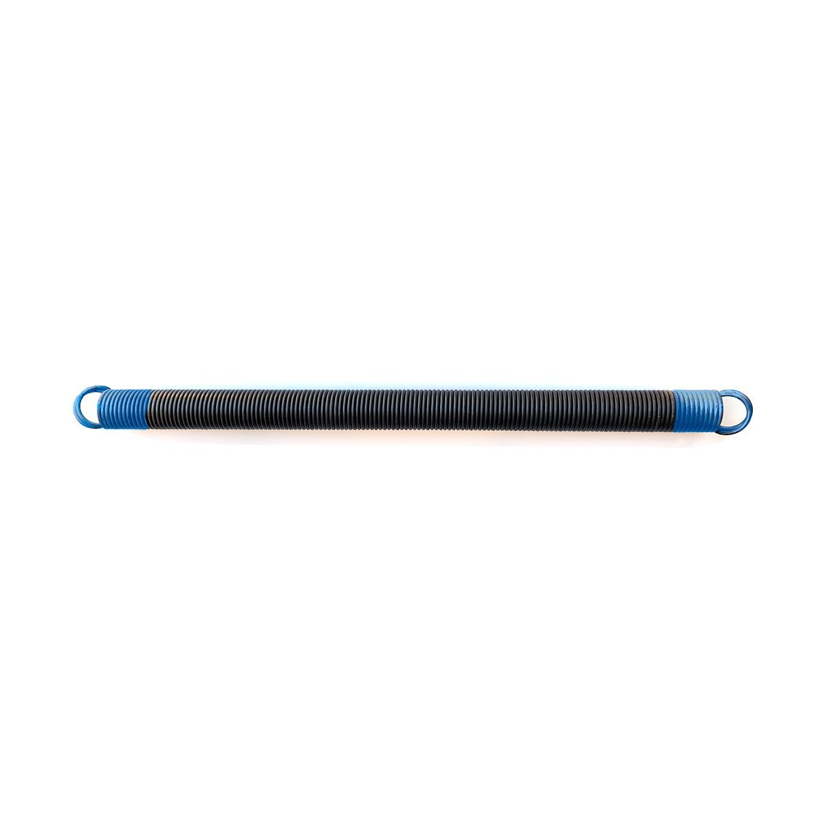 Garage Door Extension Springs - 8 ft Blue