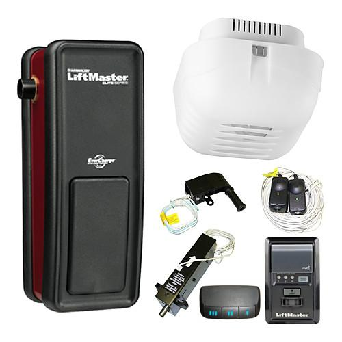 Liftmaster Elite Series Model 8500 Wall Mount Garage Door Opener