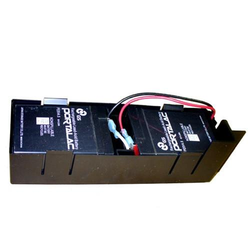 Battery for Doormaster Opener 285334 - Pair
