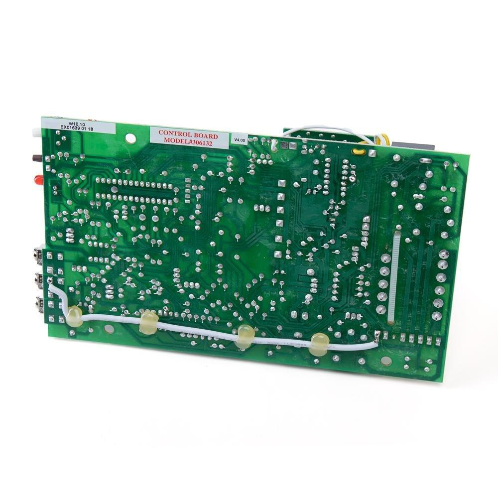 Garage Door Opener Circuit Board
