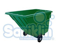 Contenedor para Basura Inclinable 500