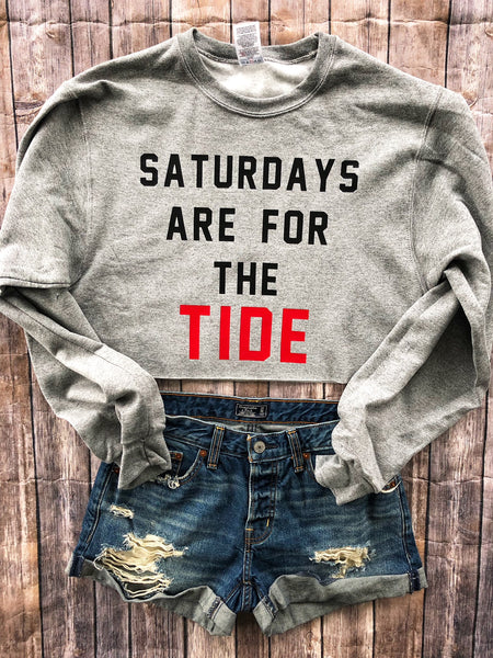 Saturdays are for the.......T-shirts, Sweatshirts & Long Sleeve Tee's