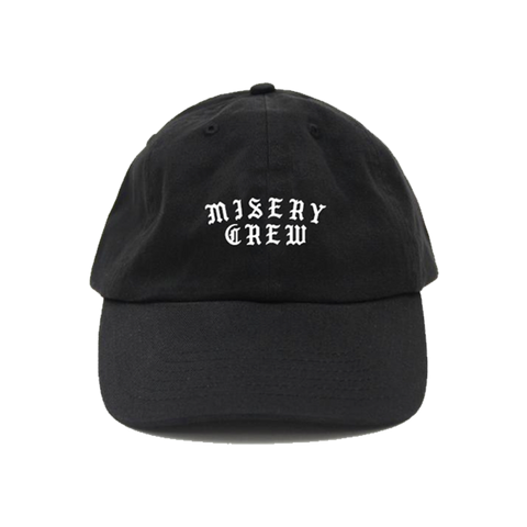 Misery Crew Dad Hat