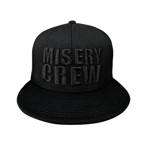 Misery Crew Hat