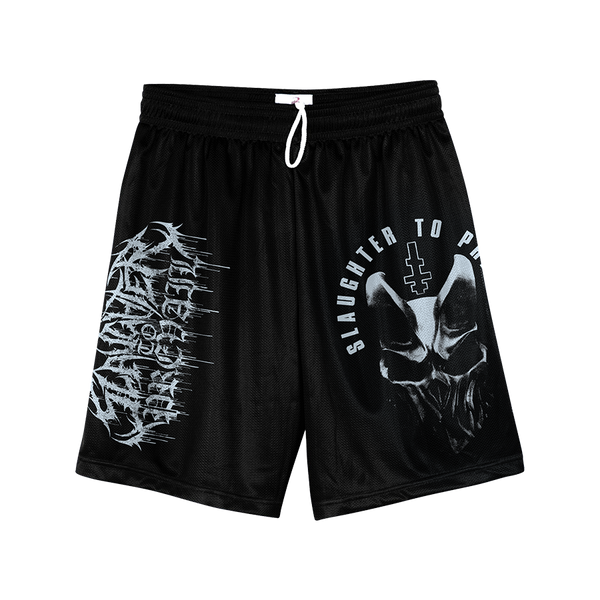 Misery Crew Shorts