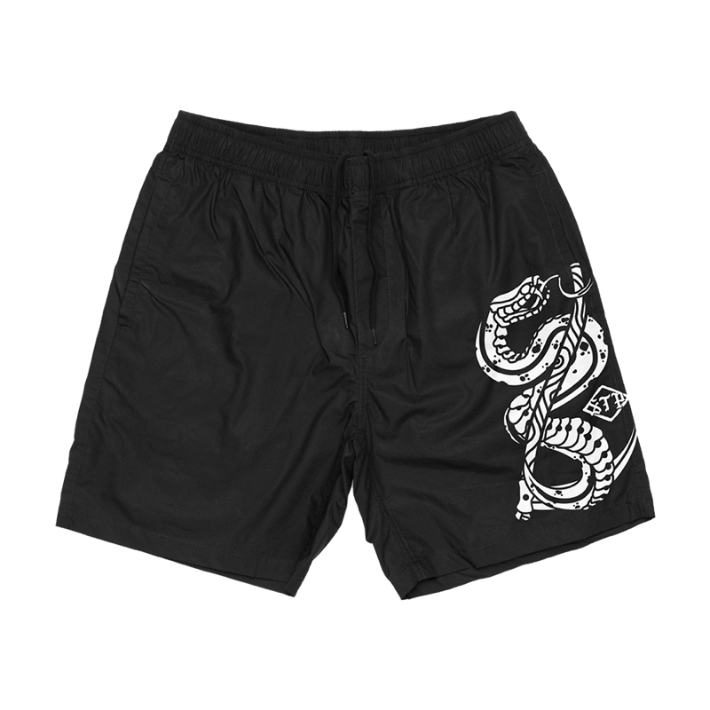 Serpent Beach Shorts