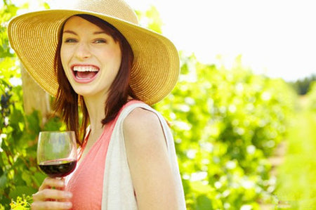 7 Reasons People Who Drink Wine Are The Happiest People To Be Around