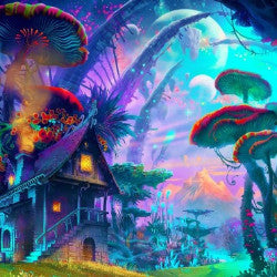 Amazing Discoveries About Psychedelics