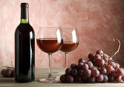 10 Amazing Facts About Wine