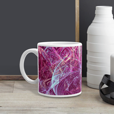 Psychedelic Drinkware
