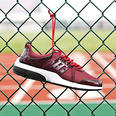 Mens Hip Athletic Sneakers