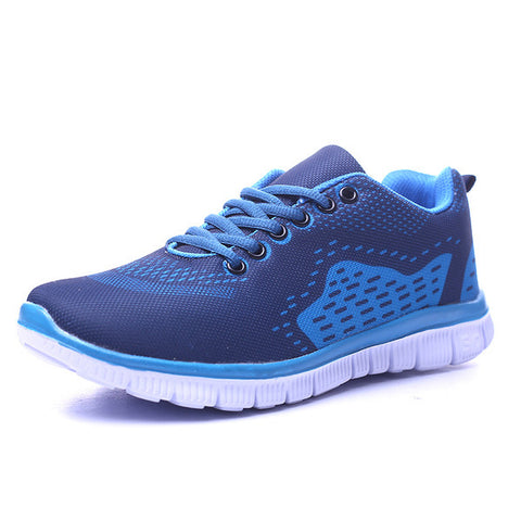 Mens Cool Running Sneakers