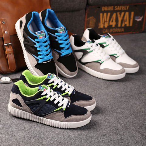 Mens Trendy Sports Shoes