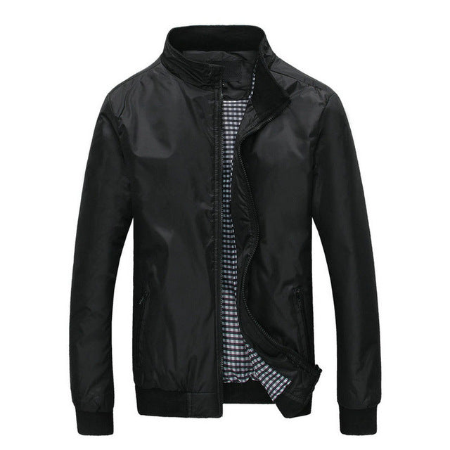 08b280f16f8 Mens Casual Lightweight Stylish Trendy Jacket Coat – Mens Fashion ...