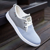 Mens Hot Summer Breathable Casual Fashion Soft Summer Cool Shoes