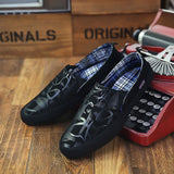 Mens Summer Loafers Breathable Canvas Casual Fashion Light Walking Shoes
