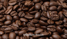 Load image into Gallery viewer, Organic, fair trade coffee, Medium Roast. Order online!