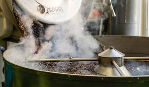 Small batch coffee roasted-to-order in Eugene, Oregon. Organic, fair trade, sustainable, shade grown, and bird-friendly.