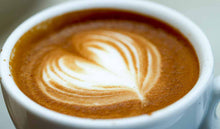 Load image into Gallery viewer, Latte art!