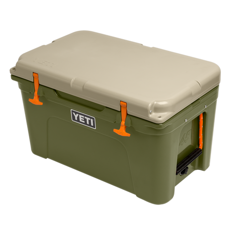 "NEW  YETI Limited Edition  ""HIGH COUNTRY"" TUNDRA COOLERS (2 Sizes)"