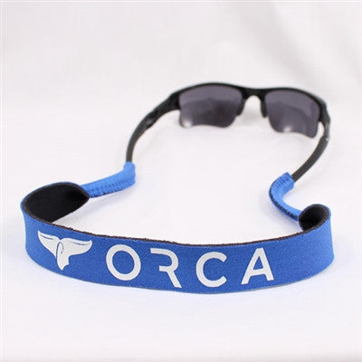 ORCA CROAKIES BLUE