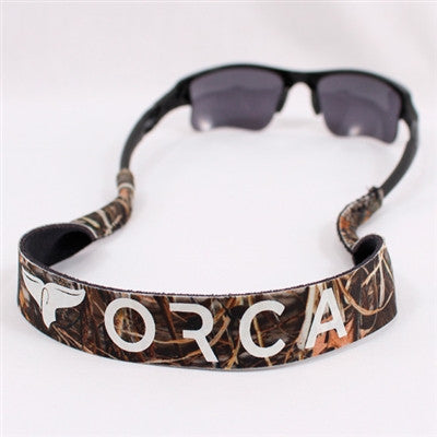 ORCA CROAKIES REAL TREE MAX-4 CAMO