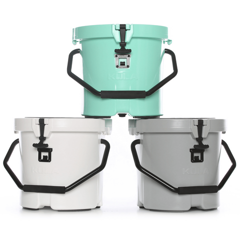 KULA 5 Cooler-5 Gallon Cooler (Available in different Color)
