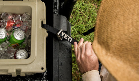 YETI Tie-Down Kit - For Coolers