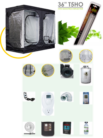 Take it and GROW EVEN MORE - Indoor Grow Tent Kit  sc 1 st  Loki Supply Ltd. & 3. Take it and GROW EVEN MORE - Indoor Grow Tent Kit u2013 Loki Supply ...