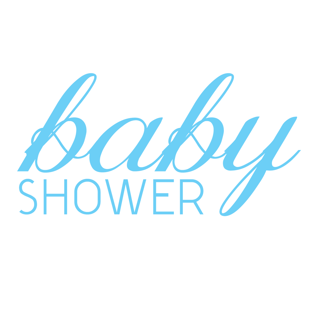... Baby Shower   Font 2 ...