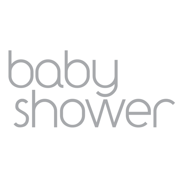 Baby Shower   Font 3