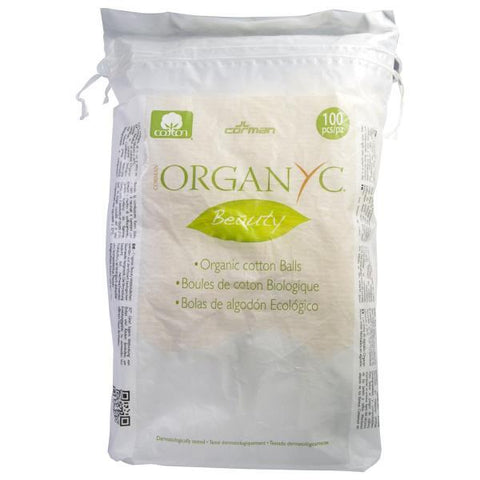 Organyc Cotton Products