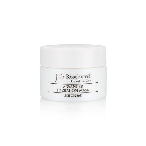 Josh Rosebrook Advanced Hydration Mask